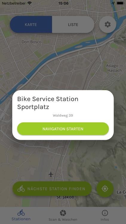 Bike Service Station screenshot-3