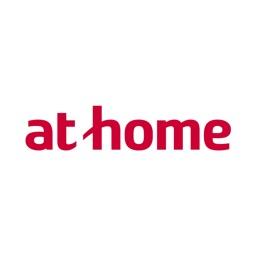 アットホーム-賃貸物件検索やマンション住宅、不動産投資や売買