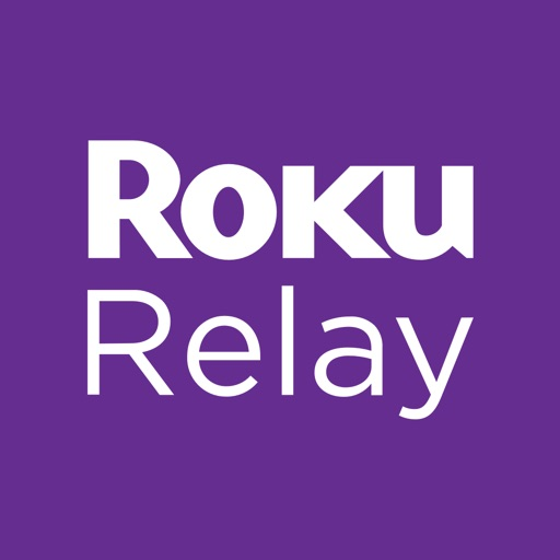 Roku Relay icon