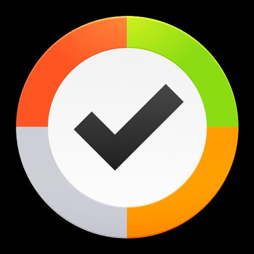 时间追踪----优先级和时间管理 for Mac