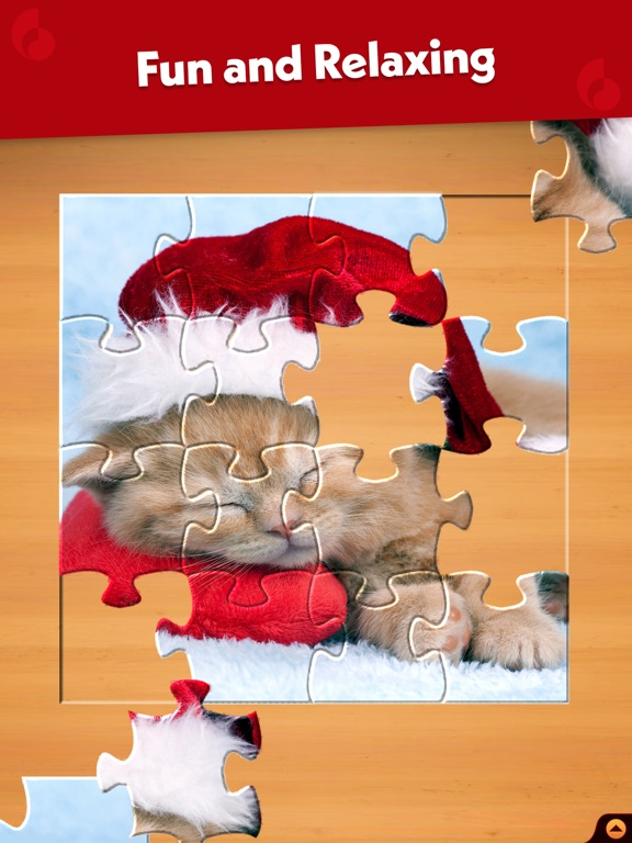 Jigsaw Puzzle-ipad-0