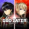 BANDAI NAMCO Entertainment Inc. - GOD EATER RESONANT OPS アートワーク