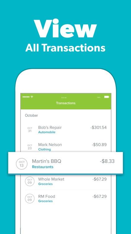 EveryDollar Easy Budgeting App screenshot-5