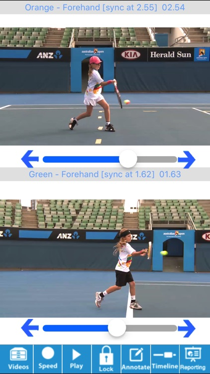 Tennis Australia Technique screenshot-3