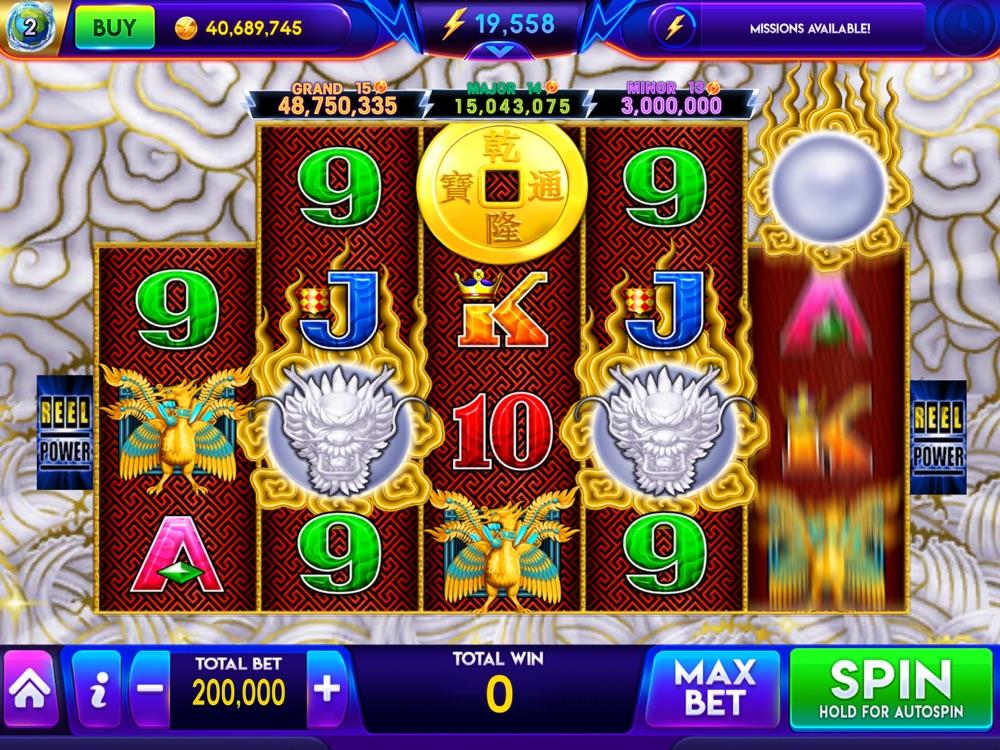 Lightning Link Online Casino