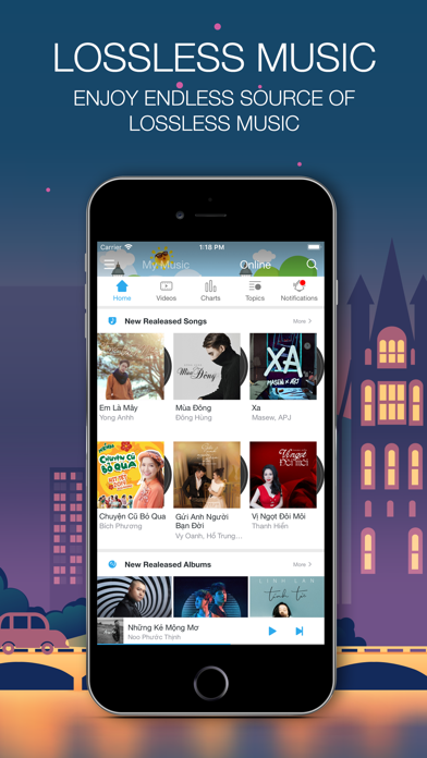 Top 10 Apps like DADO- Music Player, Music Tube in 2019 for