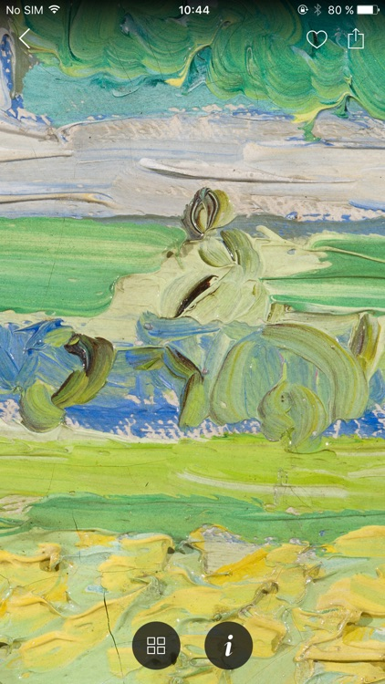 Second Canvas Thyssen screenshot-3