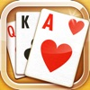 纸牌接龙: 原来的卡牌游戏