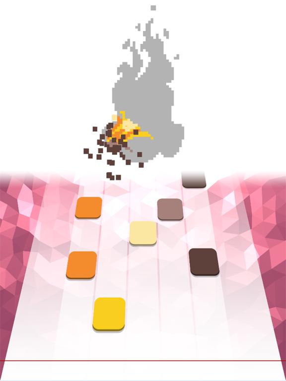 Coloring Tiles screenshot #3