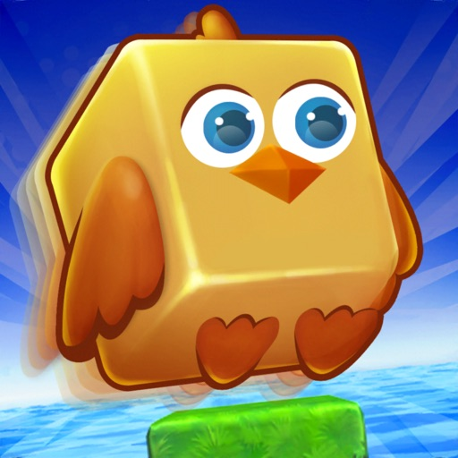 Impossible Road: Animal Cube