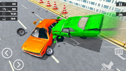 Car Crash 2020:High Jump Stuntのおすすめ画像5