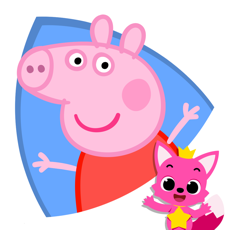 ‎Peppa Pig: Seasons 1~3