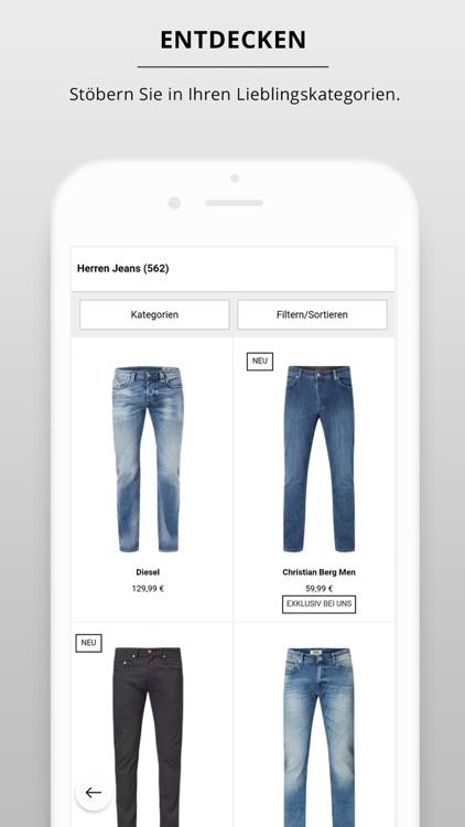 ANSON'S Fashion Shop screenshot-3