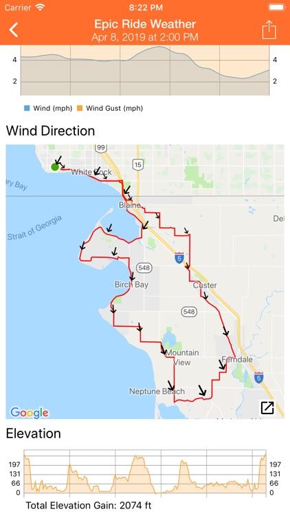 Epic Ride Weather screenshot-3