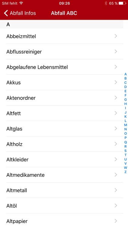 LK Göttingen screenshot-4