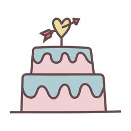 蛋糕大冒险
