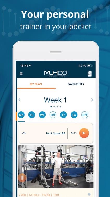 Muhdo screenshot-3