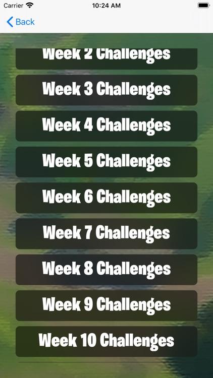 Challenges Map for Fortnite screenshot-3