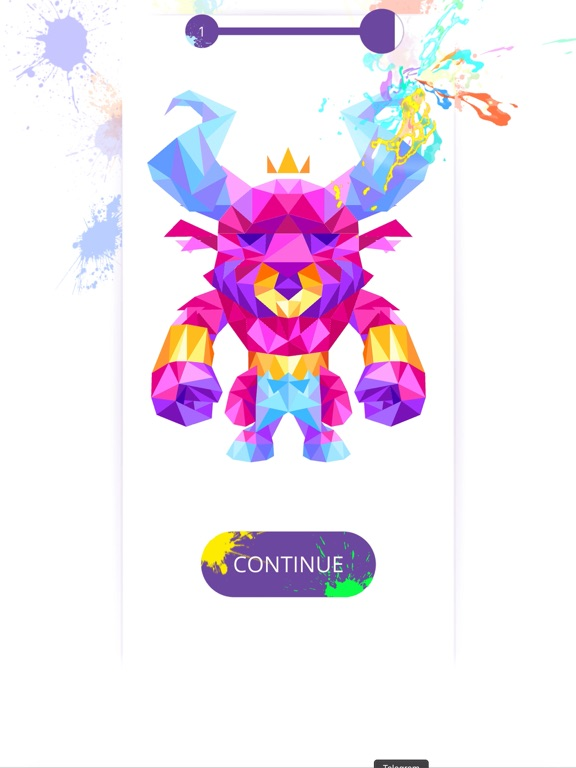 Colour Splash screenshot 9