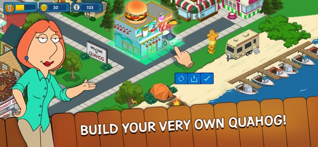 family guy back to the multiverse save game fix