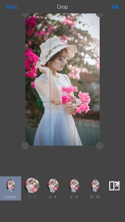 PhotoPad Photo Editing screenshot-3