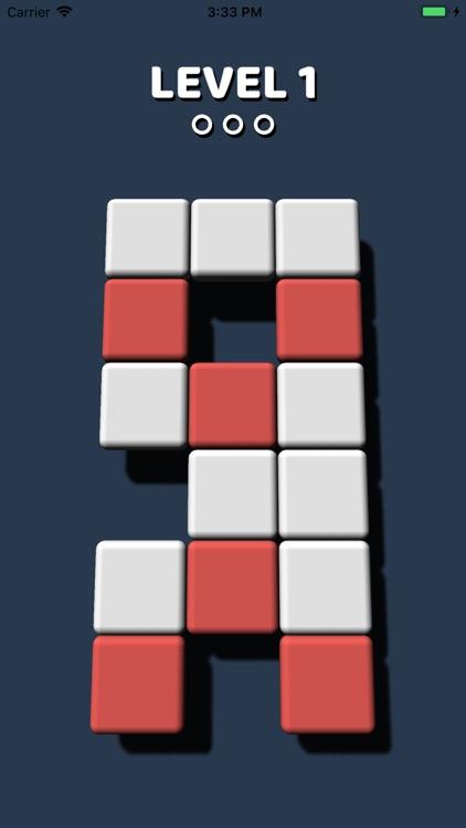 Color Maze - Casual Puzzle screenshot-8