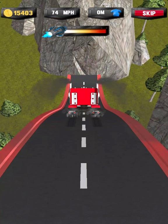 Stunt Truck Jumping screenshot 7