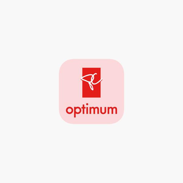 Carte Optimum.Pc Optimum On The App Store