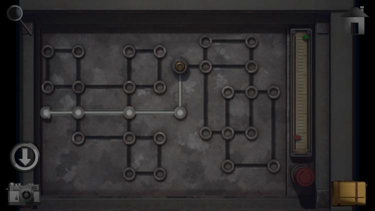 Meridian 157: Chapter 2 screenshot-5