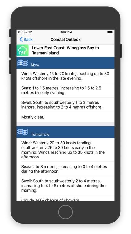 Doctor Weather screenshot-3