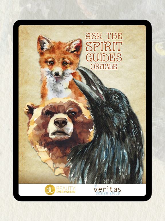Ask the Spirit Guides Oracle screenshot 10