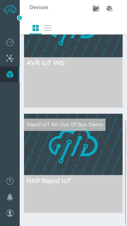 Atmosphere IoT Platform