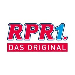 RPR1. App