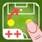 App Icon for Coach Tactic Board: Soccer++ App in Philippines App Store