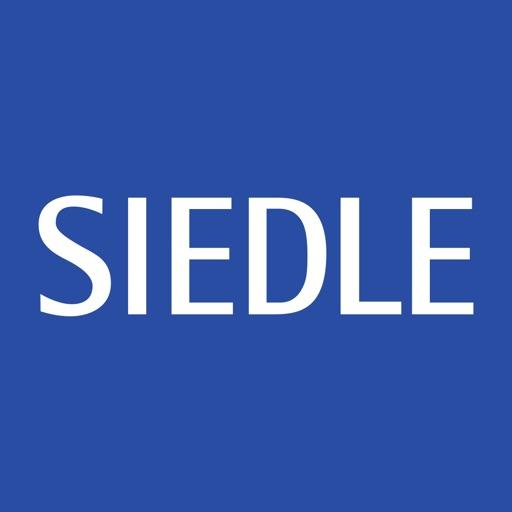 Siedle Mobile-App for SGM