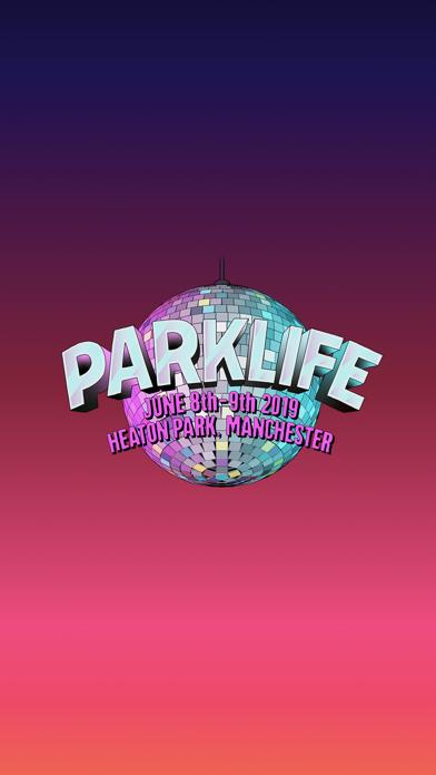 Parklife Festival screenshot one