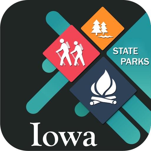 Iowa State Parks-