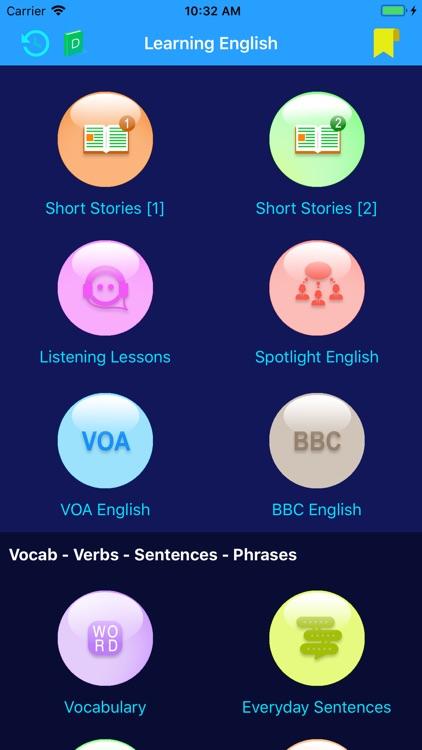 English Conversation Practice screenshot-4