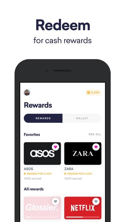 Drop: Shopping & Cashback App screenshot-4