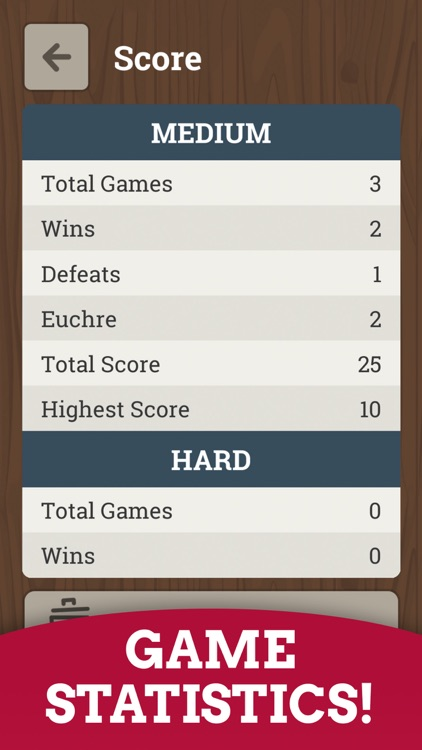 Euchre: Classic Card Game screenshot-7