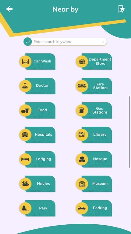 Guide for Six Flags America screenshot-3