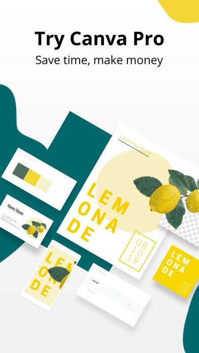 Download Canva: Card/Poster/Logo Maker for Pc