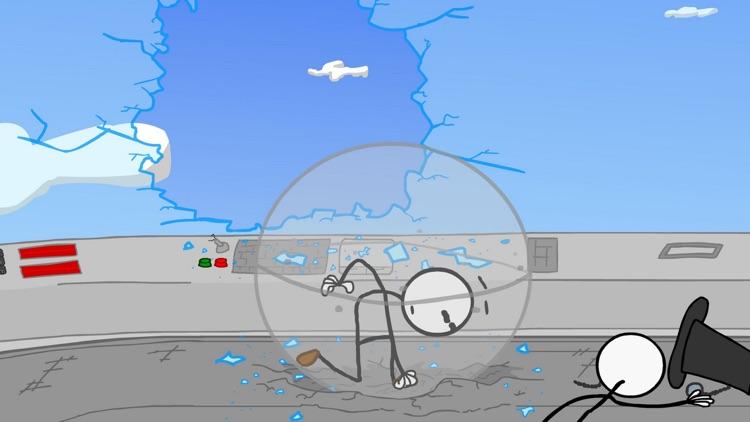 Gangster Spy Story screenshot-0