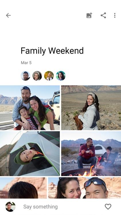 Google Photos screenshot-7
