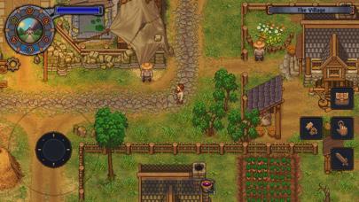 Скриншот №2 к Graveyard Keeper