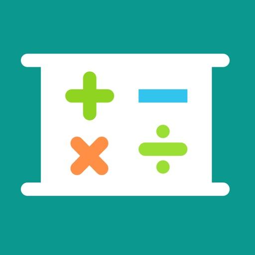 Math Oral Calculation icon