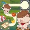 子豚の道探し大冒険 - iPhoneアプリ