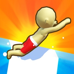 Waterpark - Slide Water Ball