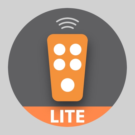 Mac用リモートコントロール - Lite
