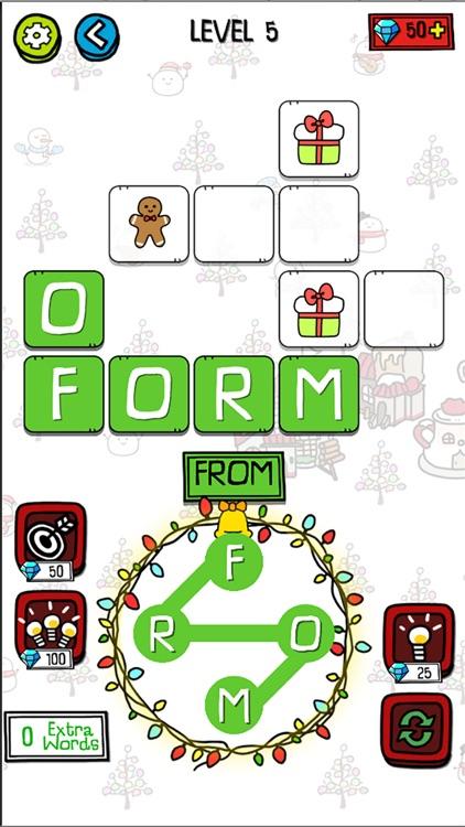 Word Santa screenshot-5
